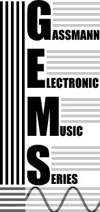 Gassmann Electronic Music Series