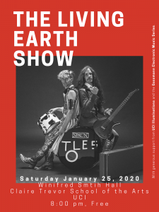 The Living Earth Show