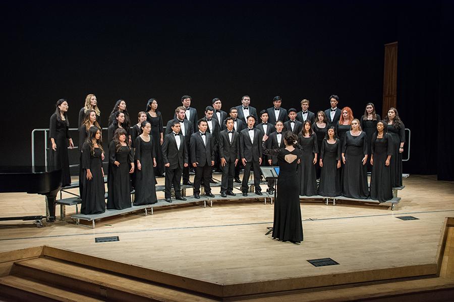 Choir/Chamber Singers